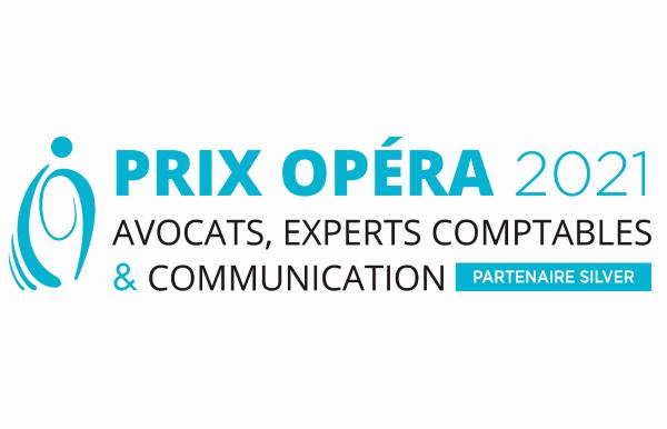 Boost Up partenaire du Prix Opéra 2021